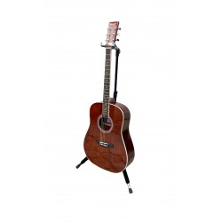 GUITARRA STRONG AW-15 AC  FOLK 41 F.