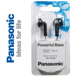 AUDIFONO PANASONIC RP-HV096 MP3-CD-IPOD