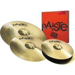 PLATILLO PAISTE 101 ESSENTIAL-HH 14-CRASH JGO.