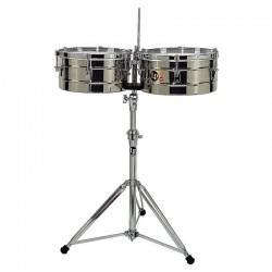 TIMBAL LP 257 S. TITO PUENTE